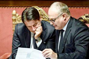 Governo a lavoro sul Def: 55 miliardi di deficit in più e addio per sempre alle clausole di salvaguardia Iva