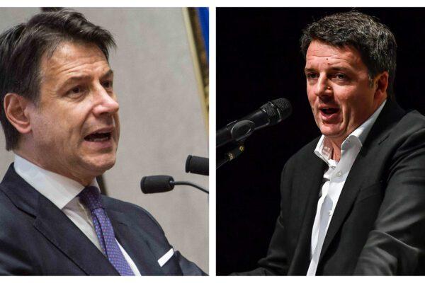 """Renzi: """"Conte populista, i Dpcm aumentano solo disoccupazione meglio lockdown di Macron"""""""
