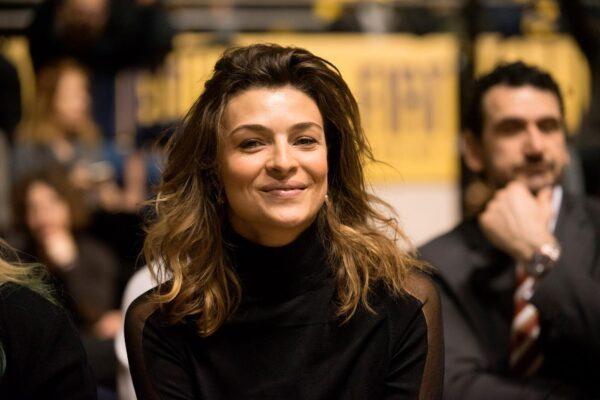 Guai col Fisco per l'ex Miss Italia Cristina Chiabotto: ha debiti per oltre 2 milioni di euro