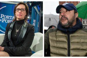 """""""Stefano non è morto per droga"""", Ilaria Cucchi pronta a querelare Salvini"""