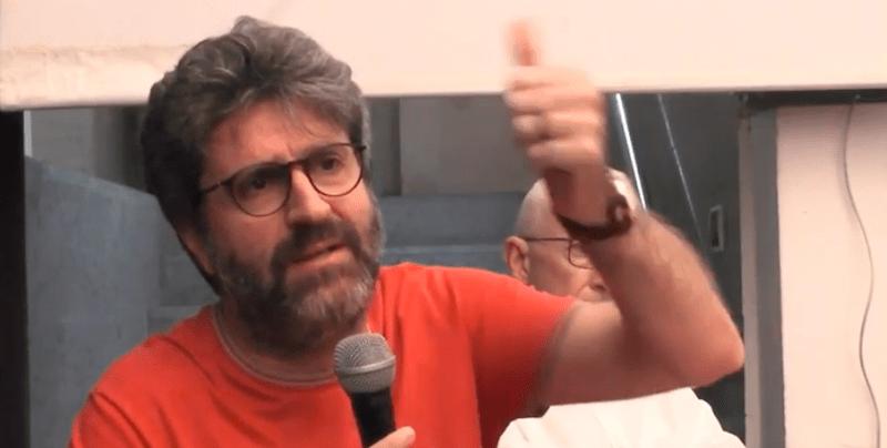 Agguato a colpi di pistola contro l'auto del direttore di 'Campania Notizie'