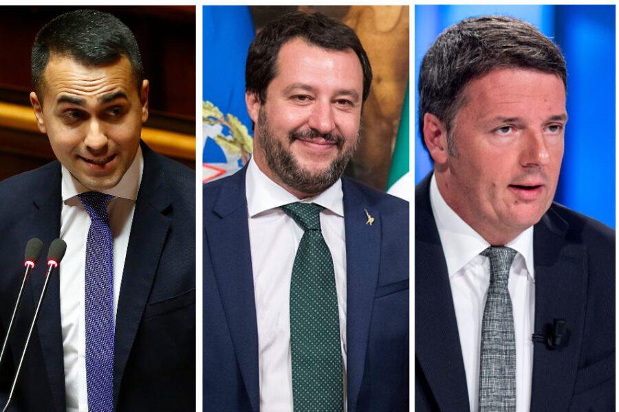 """Chi sono i deputati che hanno chiesto il bonus da 600 euro. """"Coinvolti oltre 2mila politici minori"""""""