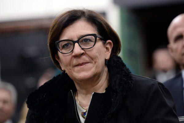 La procura militare apre un'indagine sulla casa dell'ex ministro Trenta