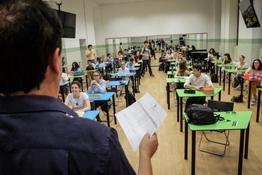 Maturità, svelate le materie della seconda prova: colloquio orale sarà multidisciplinare