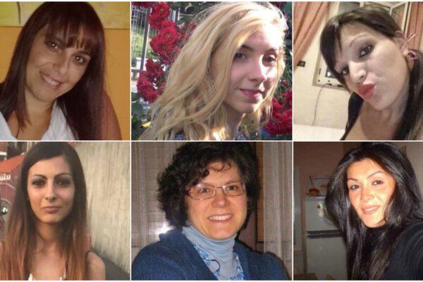 vittime femminicidio