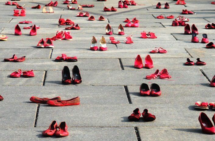 Aumentano i femminicidi: 142 nel 2018