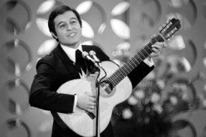 È morto Fred Bongusto, a 84 anni se ne va l'autore di Una rotonda sul mare