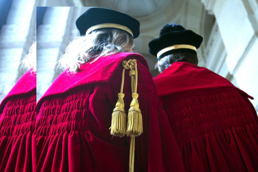 """Anno giudiziario, l'allarme dei Pg: """"Giustizia paralizzata dal Covid"""""""