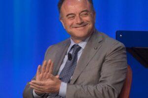 Gratteri: Berlusconi ha ragione, ai Pm va fatto il test