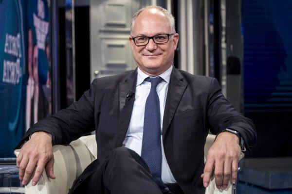 Suppletive, il ministro Gualtieri candidato unitario del centrosinistra a Roma