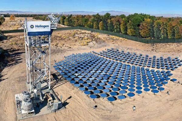 La startup segreta di Bill Gates salva il pianeta con l'energia solare