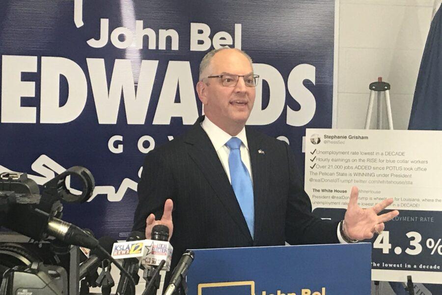 Nuova sconfitta per Trump, in Louisiana vince il candidato democratico