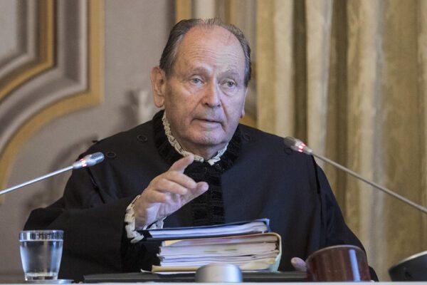 I penalisti: la politica raccolga il testimone di Lattanzi
