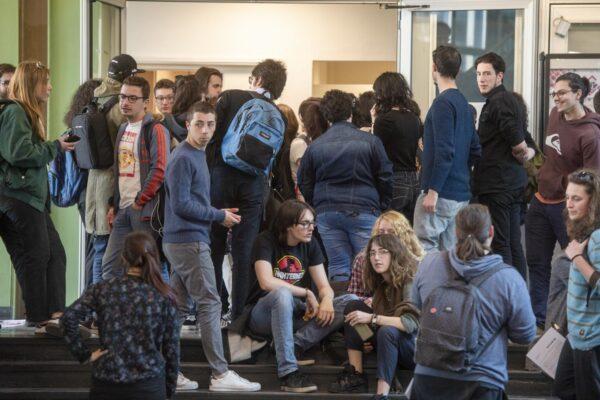 Laureati ma senza lavoro: a 3 anni dal titolo solo il 59% degli italiani ha un impiego
