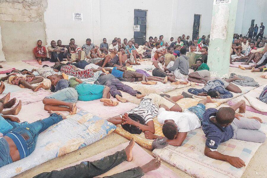Libia, quel patto è una sconfitta