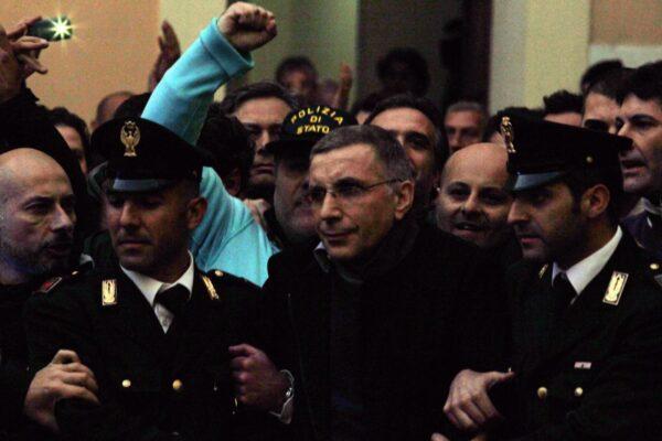 """Il 'grido' del boss dei Casalesi Zagaria: """"Non mi pentirò mai"""""""