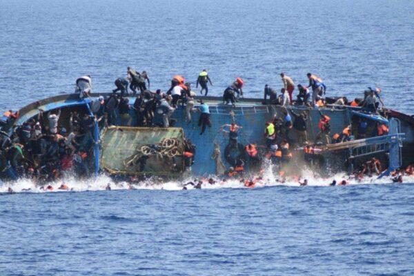 Denuncia all'Onu: Roma manda i naufraghi in Libia