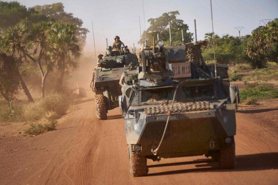 Scontro tra elicotteri in Mali, morti 13 militari francesi