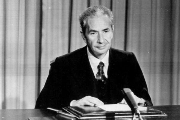 Caso Lockheed, 1977: Moro a difesa di Gui