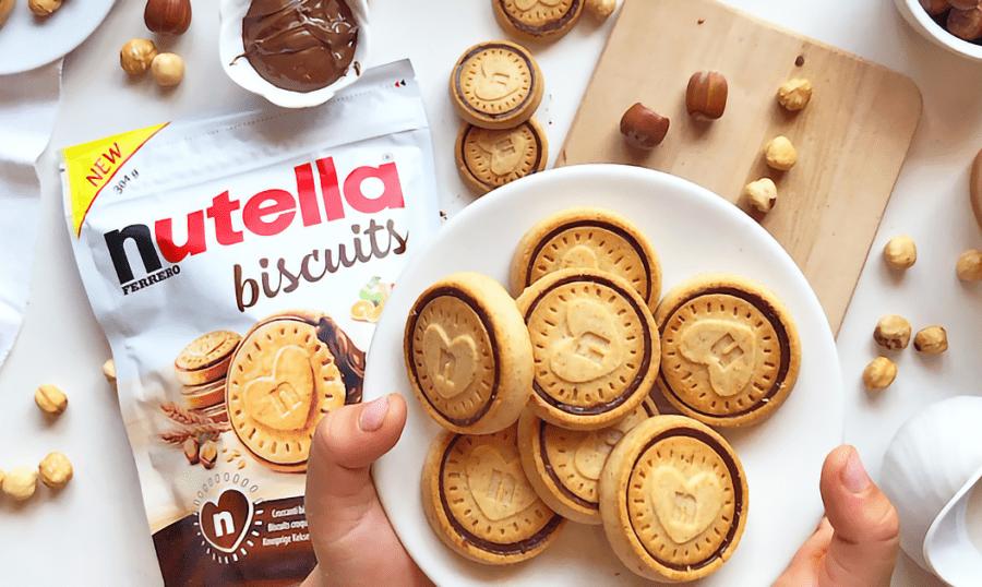 Perché i Nutella Biscuits sono introvabili: su Amazon venduti come il 'caviale'