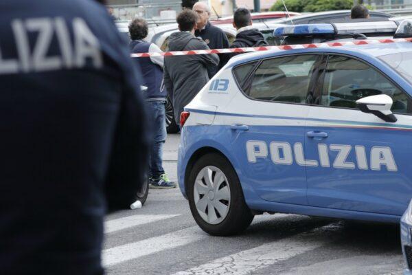 Agguato nel Napoletano, uomo ucciso a colpi d'arma da fuoco