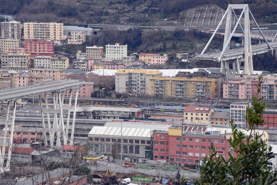 Ponte Morandi, anche il Ministero sapeva del 'report nascosto'