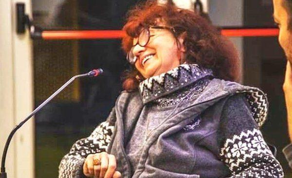 Nicoletta sbattuta in carcere a 73 anni. La colpa? Essere No Tav