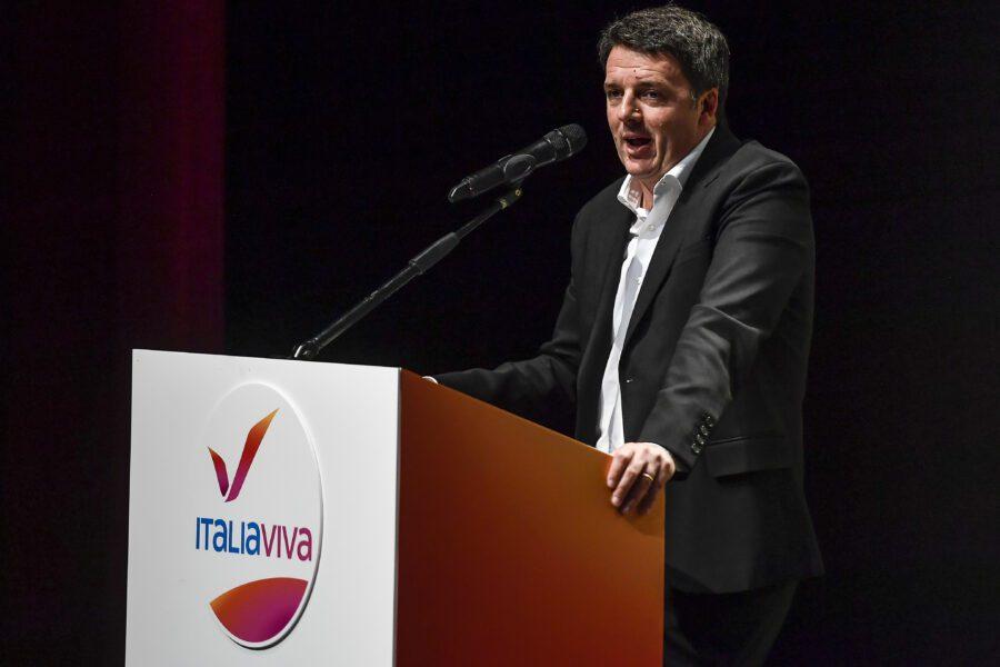 Le proposte shock di Renzi: ma il vero shock è per il pd