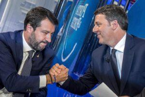 Appello a Renzi: è folle consegnare Salvini ai Pm