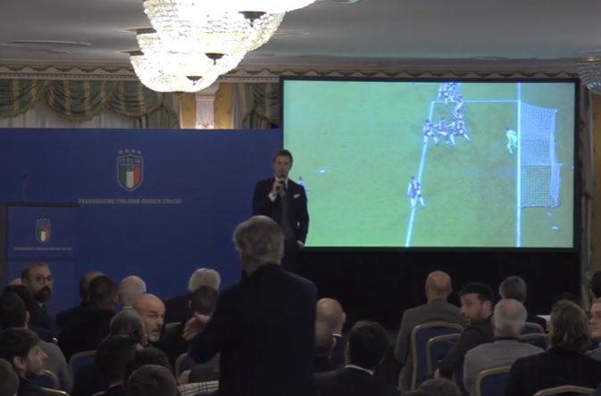 """Calcio Vargogna, Rizzoli ad Ancelotti: """"Napoli-Atalanta andava interrotta"""""""