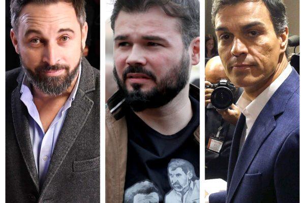 La gatta da pelare di Sanchez: gli autonomisti fanno i secessionisti