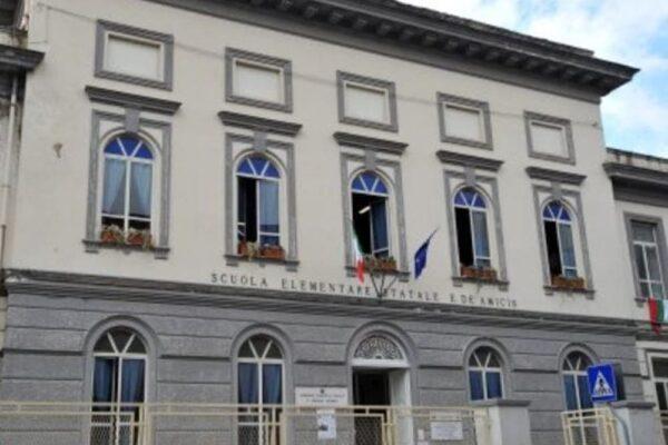 """Scuola sequestrata dai carabinieri, la procura apre un'indagine per """"omissione di lavori"""""""