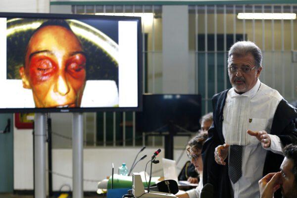 Processo Cucchi, il giorno della verità: attesa per la sentenza