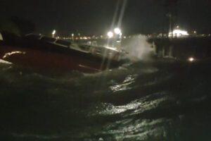 Le drammatiche immagini di Venezia sott'acqua