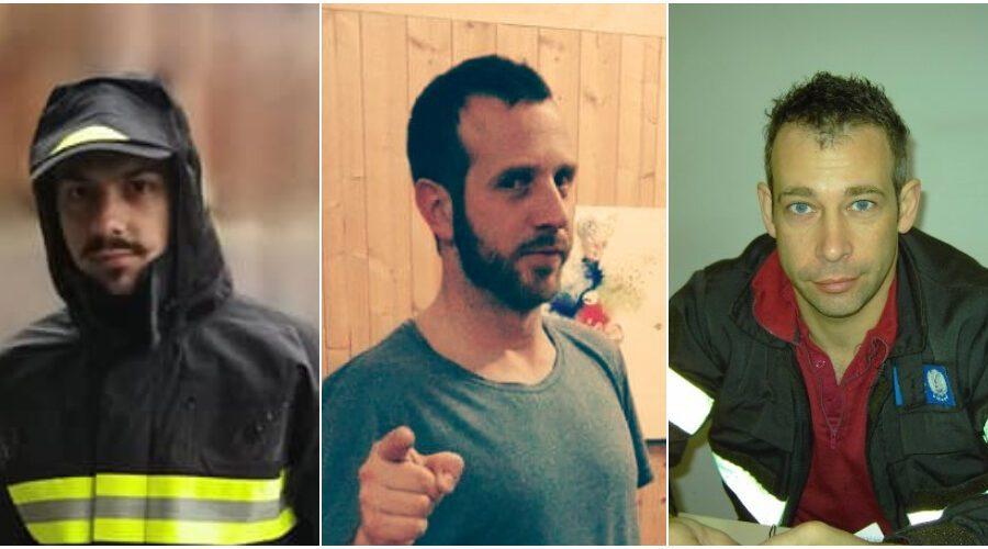"""Trappola fatale, dissidi familiari dietro la tragedia: i tre pompieri """"morti per nulla"""""""