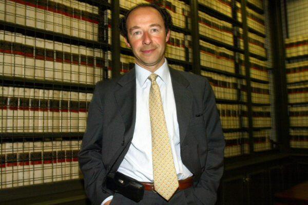 Zanettin: scellerato chi ha dato tutto il potere ai magistrati