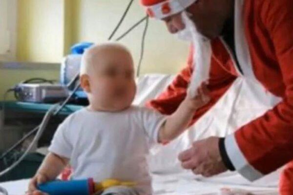 Regali rubati alla Onlus: cittadini, sindaco e ultras ridanno il sorriso ai bimbi malati