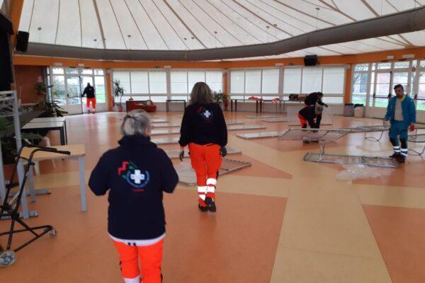 Terremoto nel Fiorentino, 236 gli sfollati: verifiche su oltre 400 edifici
