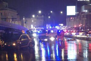 Ragazzine travolte e uccise a Roma, investitore positivo a droga e alcol