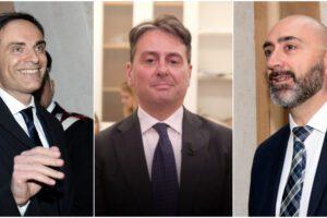 Salvini saccheggia i 5stelle: senatori Lucidi, Urraro e Grassi potrebbero passare alla Lega