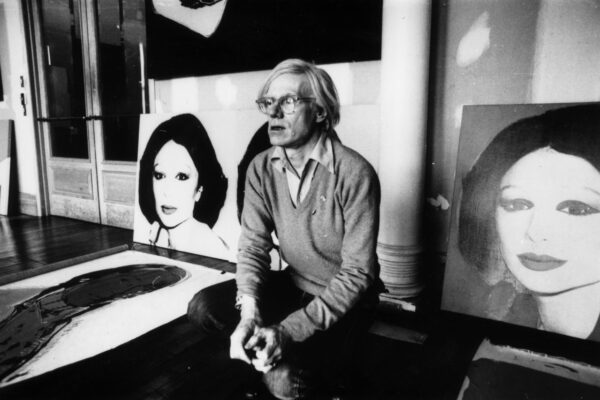 Vi racconto Andy Warhol: mito pop, signore micragnoso