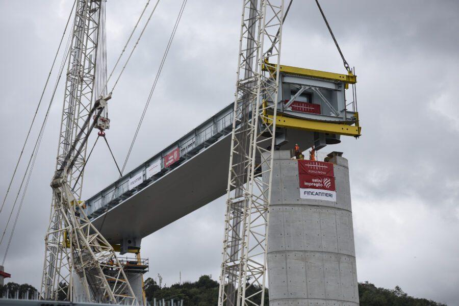 Autostrade, il Tar: l'esclusione dalla ricostruzione è costituzionale?