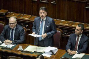 """Mes, Conte: """"Contro di me accuse gravissime, Salvini non studia i dossier"""""""
