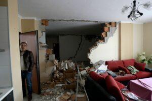 """Terremoto, l'allarme dei geologi: """"dopo L'Albania qualcuno se l'aspettava"""""""
