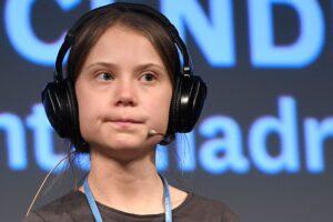 """Greta Thunberg a Madrid bacchetta la Cop25: """"Non ci sono ancora soluzioni"""""""