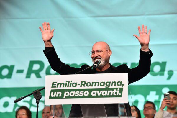 """""""Io voto Lega, voto Bonaccini"""", la confusione del simpatizzante di Salvini è virale"""