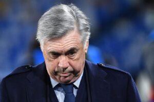 Perché Ancelotti è stato esonerato dal Napoli: il retroscena che non piace a nessuno