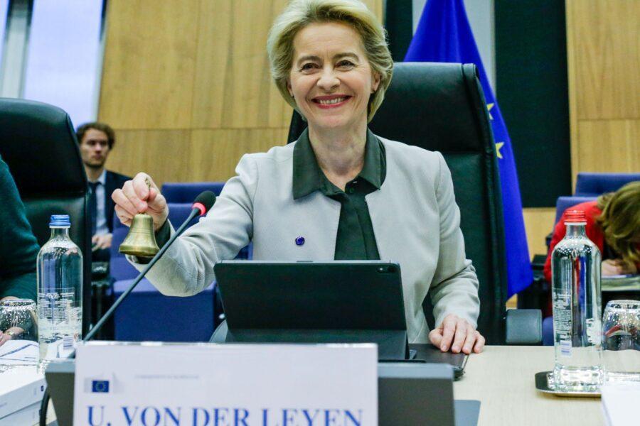 Presentato il Green New Deal: entro 100 giorni la'legge europea sul clima', necessari 260miliardi all'anno