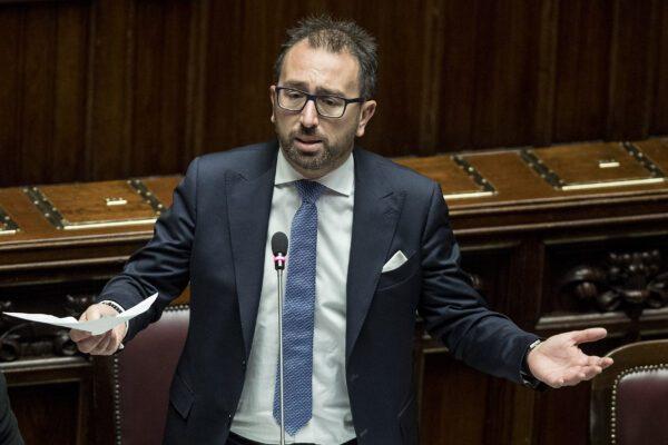 Pasticcio Bonafede, la riforma è inapplicabile