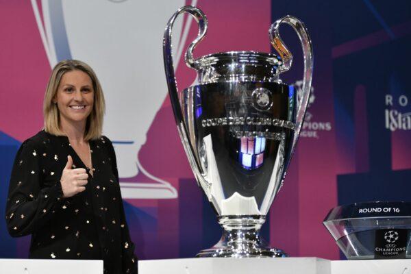 Sorteggi Champions: sorridono Juve e Atalanta, il Napoli trema con il Barcellona